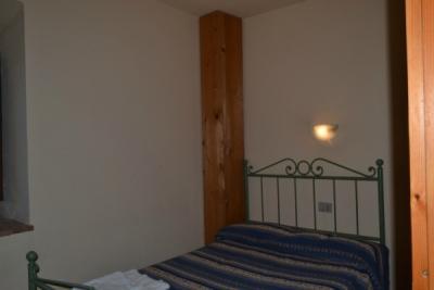 Seconda Camera appartamento Torretta