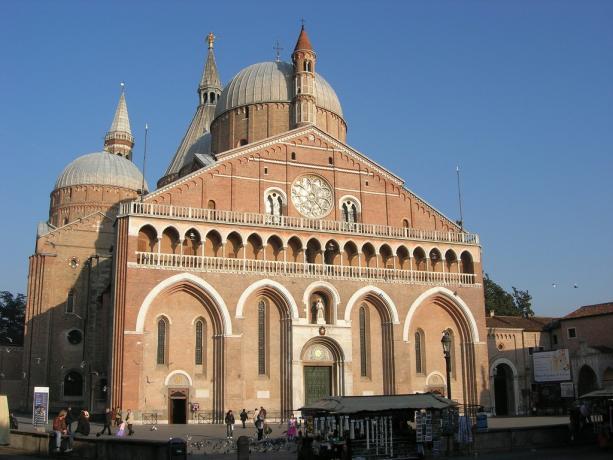 Hotel per Pellegrini vicino Basilica Sant'Antonio di Padova