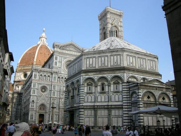 Hotel vicino al Duomo di Firenze