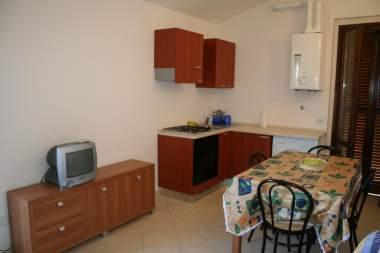 Appartamenti indipendenti Pianello Vallesina