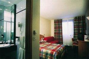 Camera hotel 3 Stelle Foligno