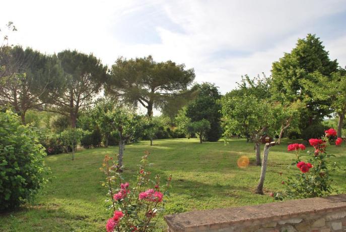 Agriturismo animali ammessi in Umbria