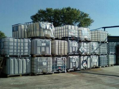 Carbonafta Ecologia Smaltimento Cisternette