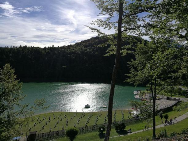 Vacanze in famiglia a Lavarone-Trento hotel3stelle