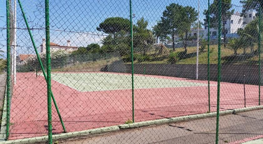 Villaggio con Campi da tennis vicino Cosenza