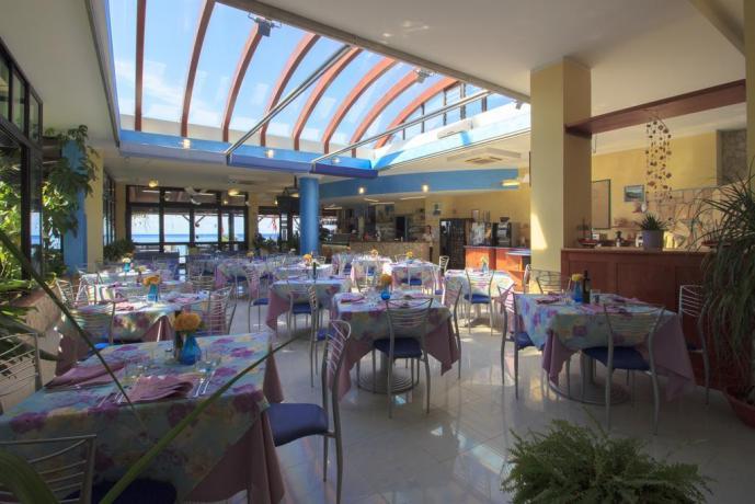 Hotel vicino la Spiaggia di Grotticelle