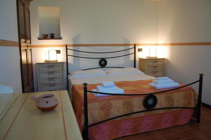 Appartamenti vacanze con biancheria inclusa Macerata
