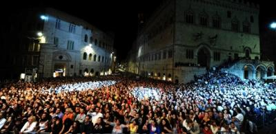 Villetta vicino Perugia Umbria Jazz