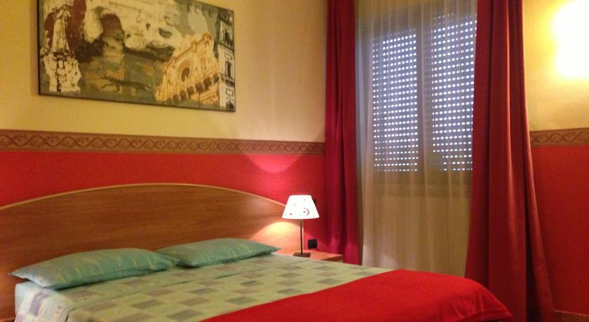 Camera matrimoniale a Lecce