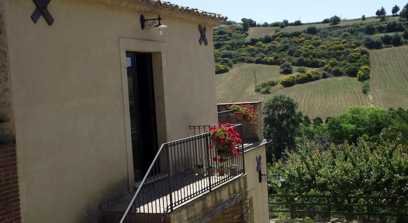 Terrazzo Panoramico a Caltagirone