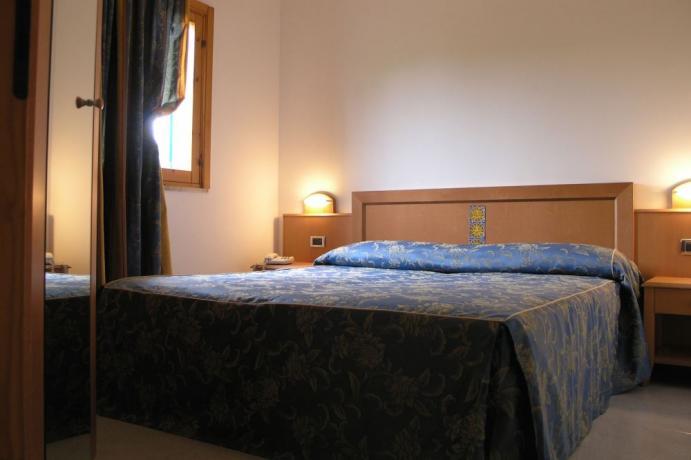 Camere e Appartamenti in Villaggio a Ugento