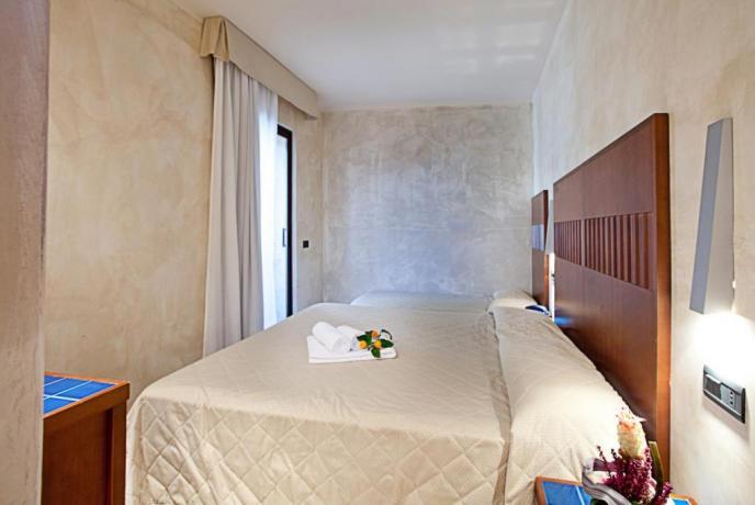 Camere confortevoli a San Benedetto