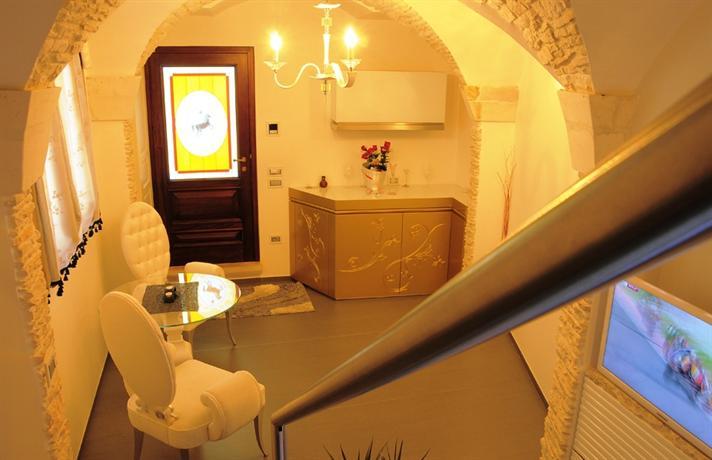 Suite Lusso in Puglia con SPA privata