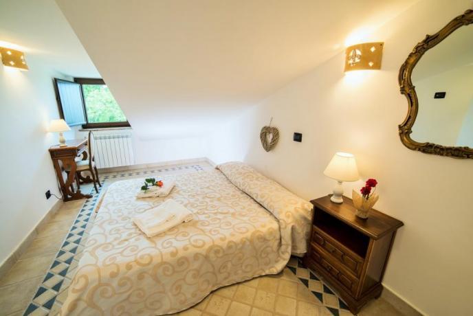 Appartamento Bianco 2 camere 2 bagni