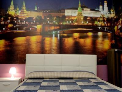 Camera Mosca spaziosa