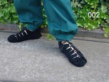 calzature medievali