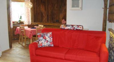 Appartamenti Vacanza totalmente arredati
