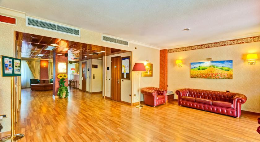 Hotel Spa a Norcia con Piscina Coperta