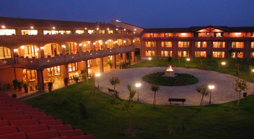 Hotel 4stelle a Principina Ristorante e SPA