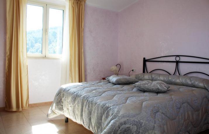 Dove dormire in Puglia, camere economiche