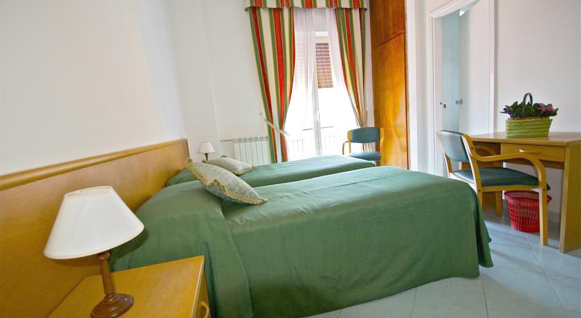 Camere Doppia all'hotel Porto Ischia