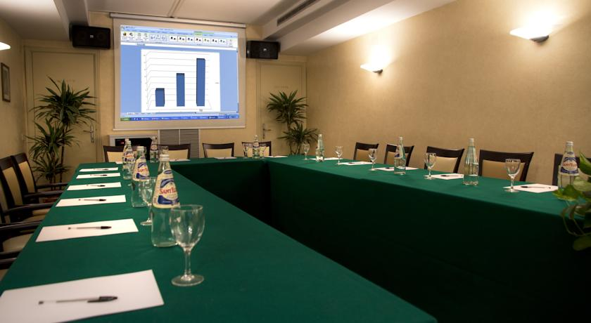 Meetings ed eventi in Hotel Chianciano Terme