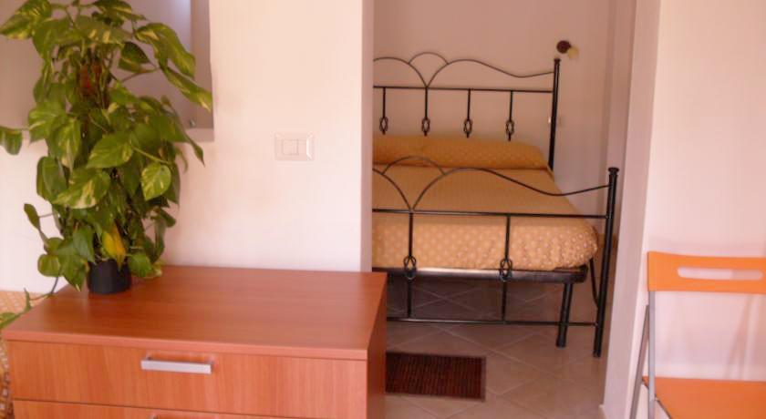 Interno degli Appartamenti a Palinuro, Campania