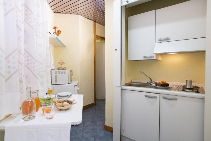 Appartamento vacanze Castiglione-della-Pescaia con cucina