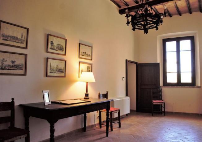 Dependance centro di Ceralto Gualdo Cattaneo