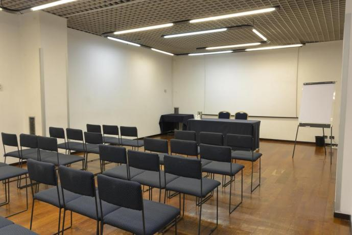 Sala Congressi in Hotel 4 stelle a Lecce