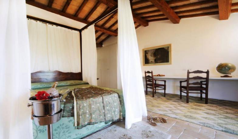 Umbria Resort, Suite Esterna per due Orvieto