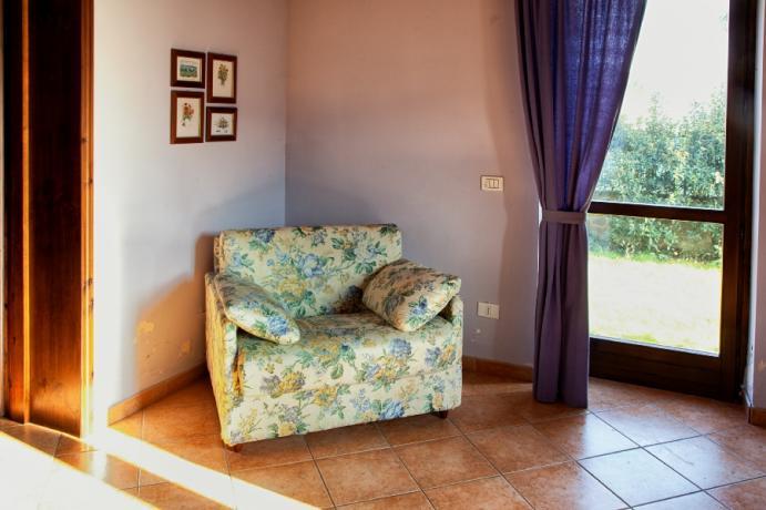 Appartamento Vacanza tra Perugia Assisi e Bettona