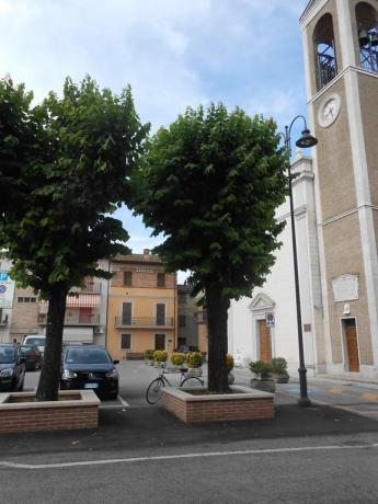 Appartamenti vacanza vicino Assisi e Perugia