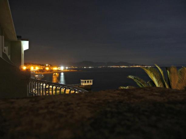 Hotel vista panoramica sul Parco del Circeo