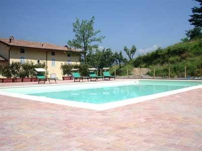 Country house con piscina in toscana a pistoia - B b toscana con piscina ...
