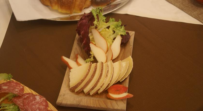 Colazione prodotti dolci e salati in Hotel Grosseto