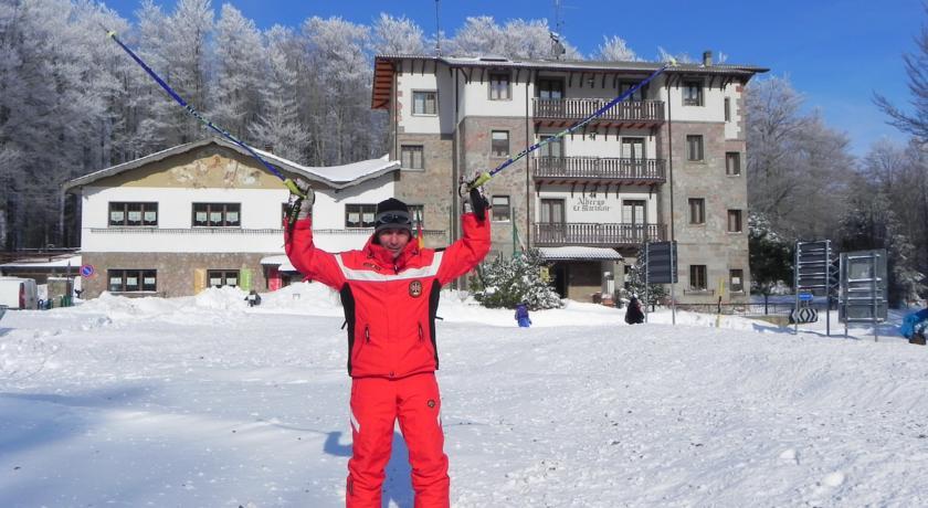 scuola sci Amiata