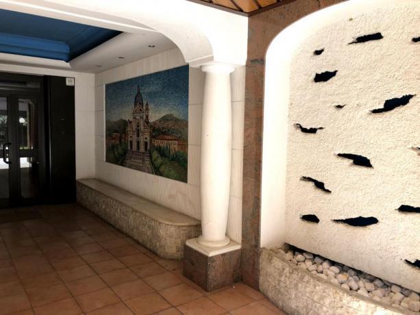 Assisi Luxury SPA Suite - camera da Sogno