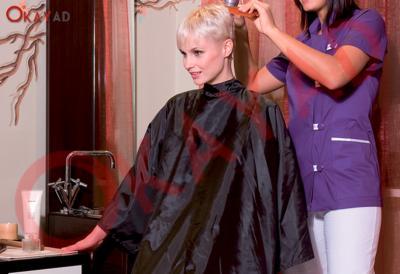 produzione vendita divisa estetica parrucchiere