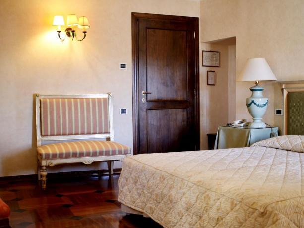 A Gubbio, Camere con WiFi, Tv, Animali Ammessi