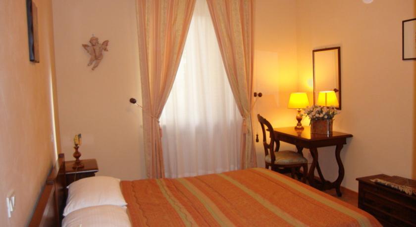 Appartamenti e dependance ad Assisi
