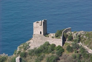Old Monuments: Hotel-prices at the argentario coast