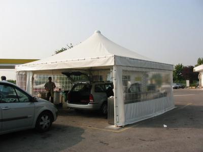 Gazebo in acciaio metri a prezzo offerta vendita ed ingrosso