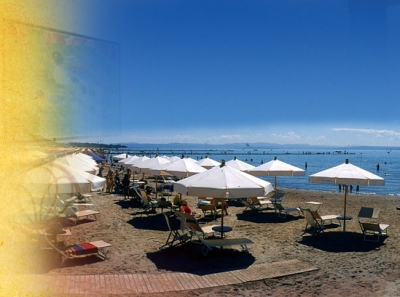 Hotels with seaview in Grado
