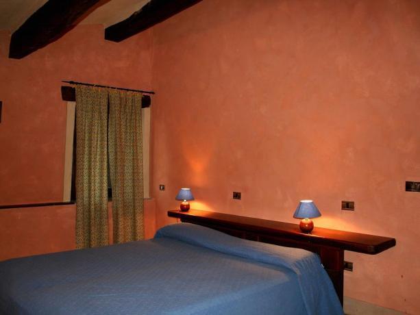 Appartamenti 2/4 persone vicino Assisi