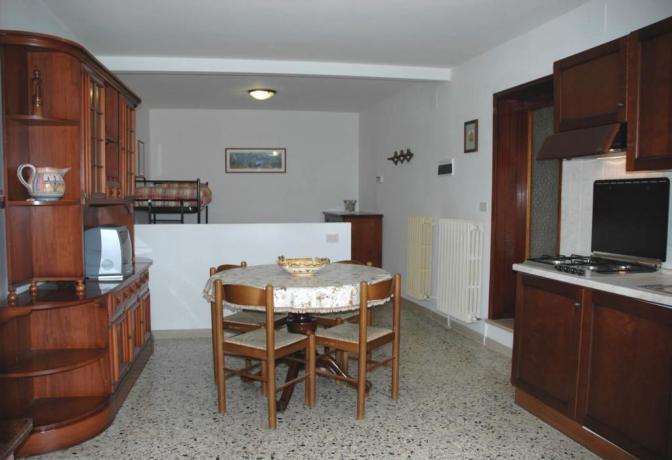 Appartamento Pino, circa 60 mq