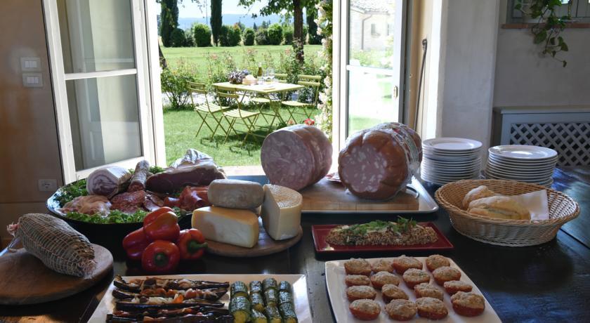Osteria Appartamenti Vacanza di Lusso Assisi