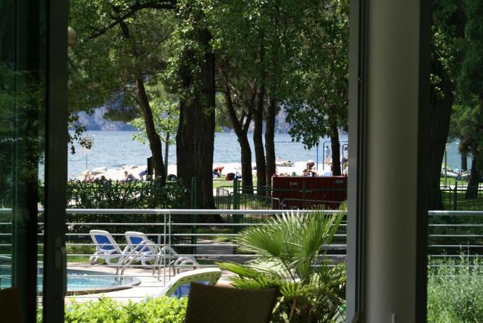 Hotel 4 stelle in Riva sul Garda