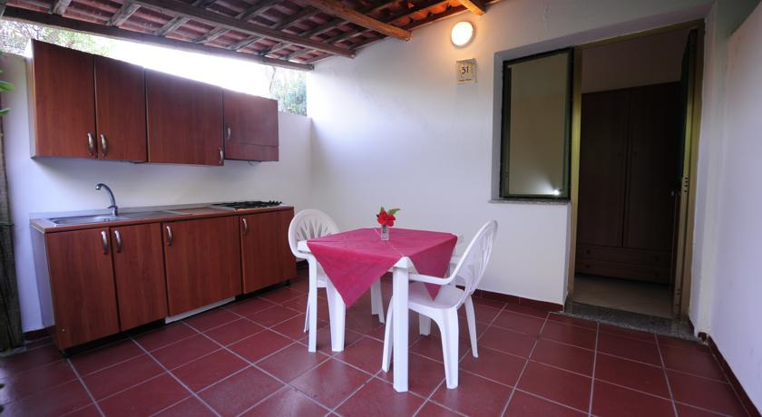 Vacanza in Miniappartamenti al mare della Calabria