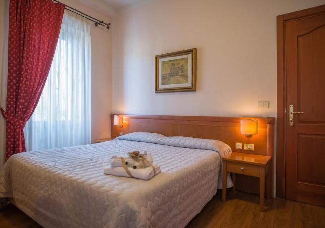 Camera Matrimoniale a prezzi bassi vicino Assisi